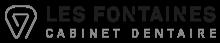 Clinique des Fontaines Logo